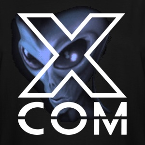 XCOM - Men's Tall T-Shirt