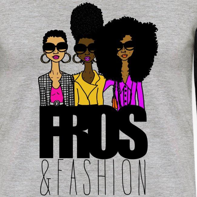 Fros & Fashion