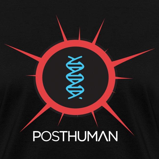 Posthuman: Womens Tee