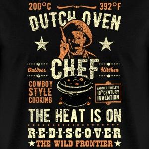 Dutch Oven Chef