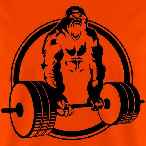 Gorilla Lifting Fitness