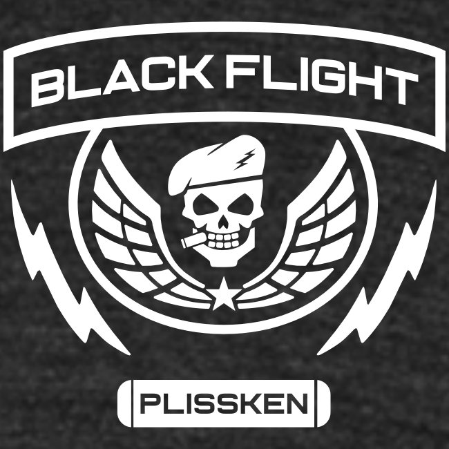 Special Forces Unit Black Flight