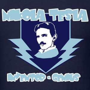 nikolatesla T-Shirts - Men's T-Shirt