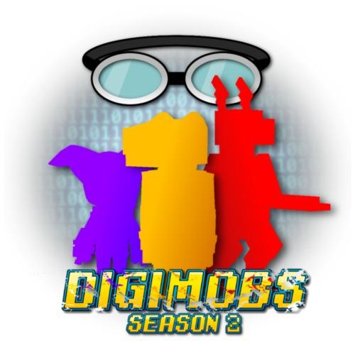 Digimobs Shirt