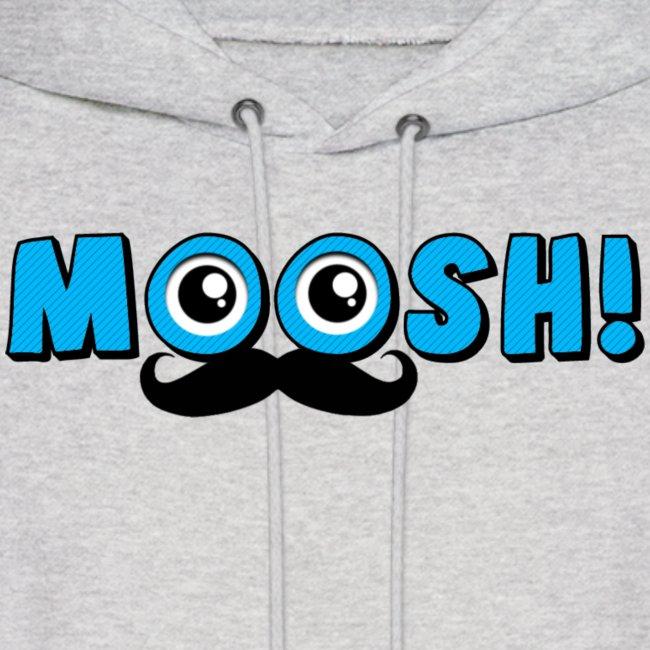 MOOSH MEN's HOODIE