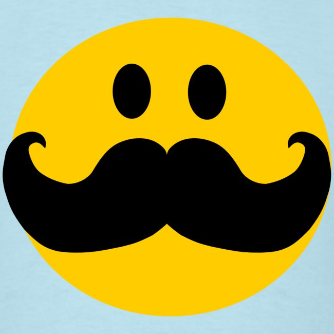 Inspirationz Store On Spreadshirt Com Funny Mustache