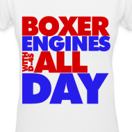 Design ~ Boxer All Day Women
