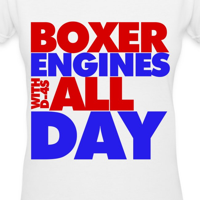 Boxer All Day Women