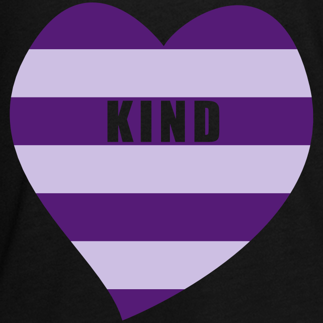 Kind in Heart