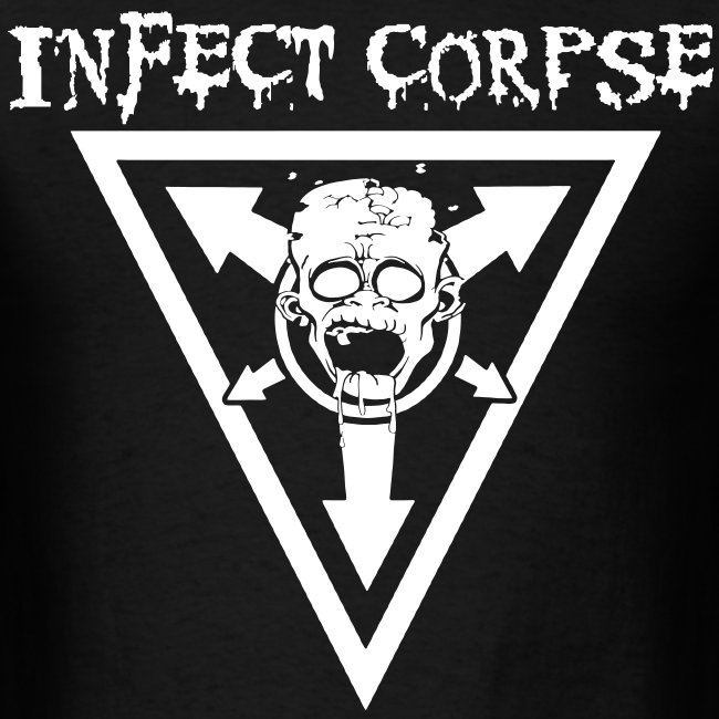 INFECT CORPSE THERMAFLEX TEE