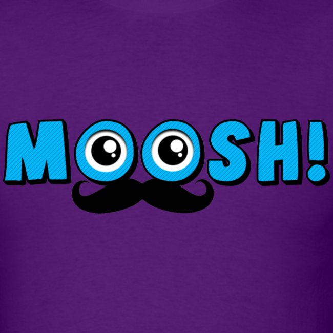 MOOSH-IRT MEN