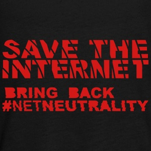 Save The Internet 160610076