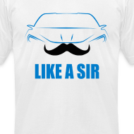 Design ~ Like a Sir V1
