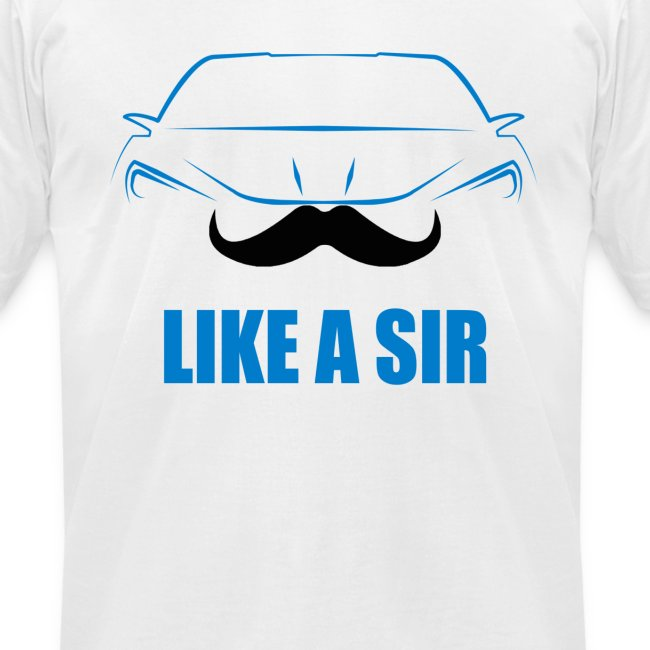 Like a Sir V1