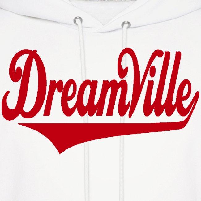 Dreamville (Red / Hoodie)