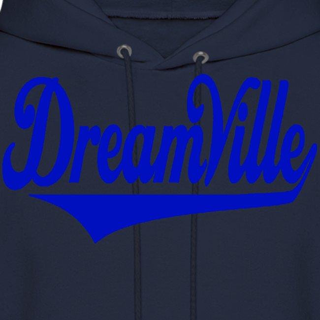 Dreamville (Blue / Hoodie)