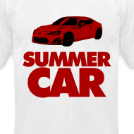 Design ~ Summah Car!