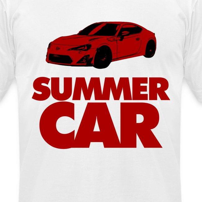 Summah Car!
