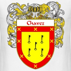 Chavez Coat of Arms/Family Crest