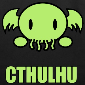 cthulhu Bags  - Eco-Friendly Cotton Tote