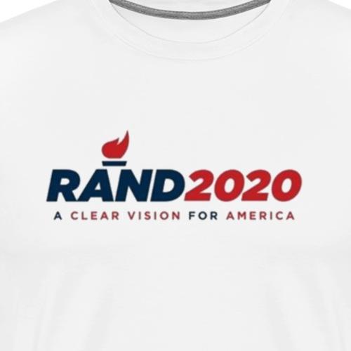 Rand Paul 2020