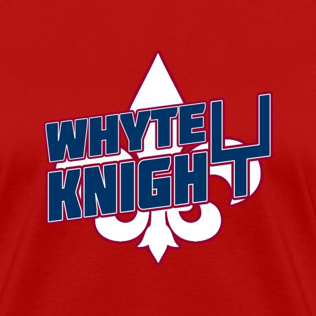 Whyte Knight (Female)