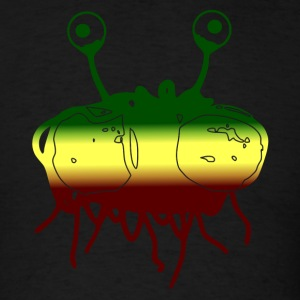 Pastafarian (FSM) - Men's T-Shirt