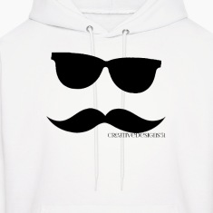 Cold Cool Mustache