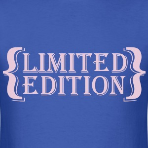 limited_edition_graf_ T-Shirts - Men's T-Shirt