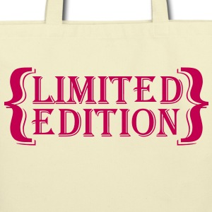 limited_edition_graf_ Bags  - Eco-Friendly Cotton Tote