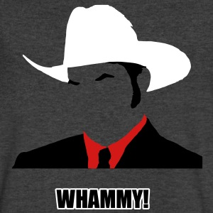 whammy T-Shirts - Men's V-Neck T-Shirt by Canvas