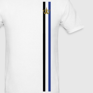 stripes_2_thin T-Shirts - Men's T-Shirt