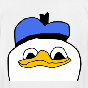 Dolan pls T-Shirts - Men's Tall T-Shirt