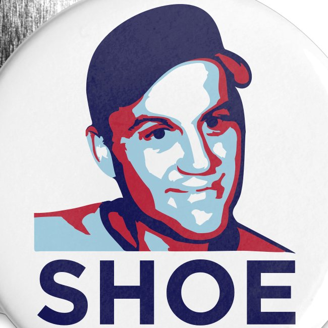 Shoenice Buttons