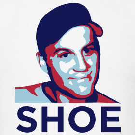 Design ~ Shoenice Tee