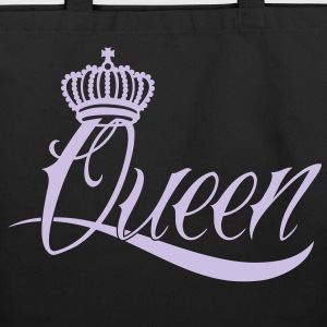 Queen Bags  - Eco-Friendly Cotton Tote