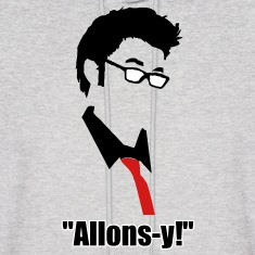 allonsy Hoodies