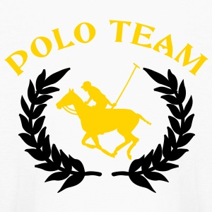 Polo Team Kids' Shirts - Kids' Long Sleeve T-Shirt