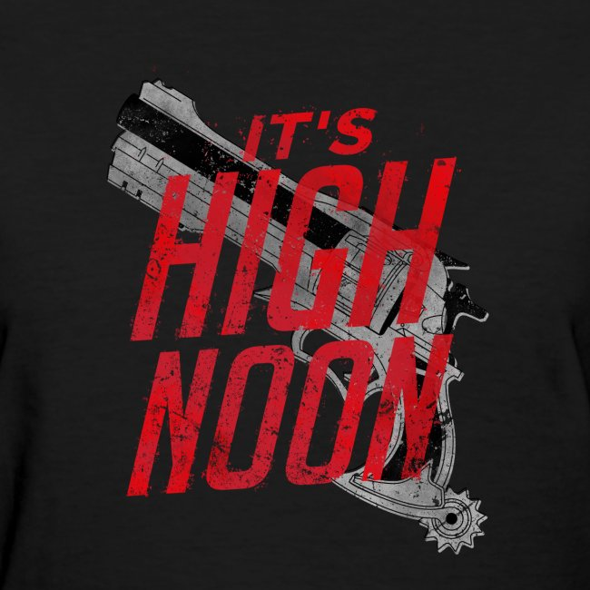 Women's High Noon