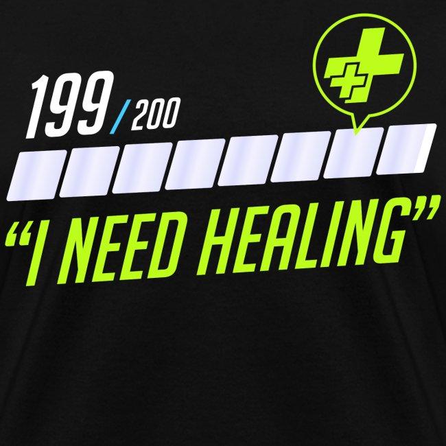 Women's I Need Healing