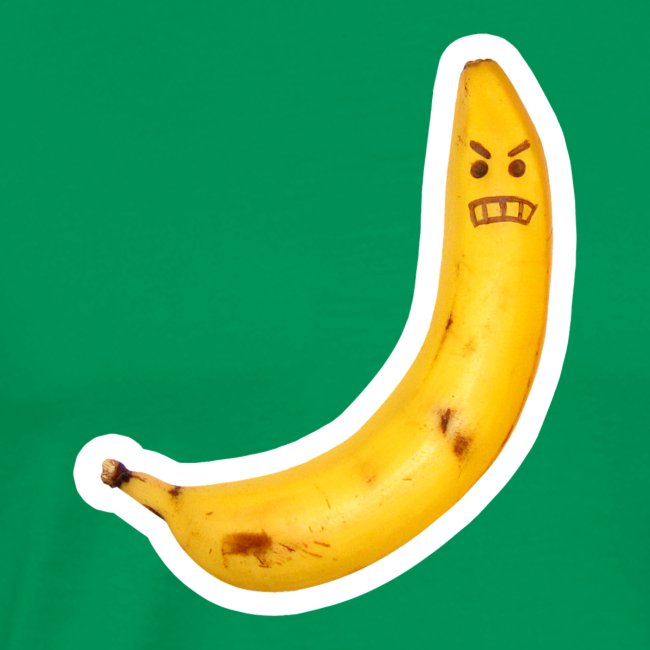 Gary The Banana MENS