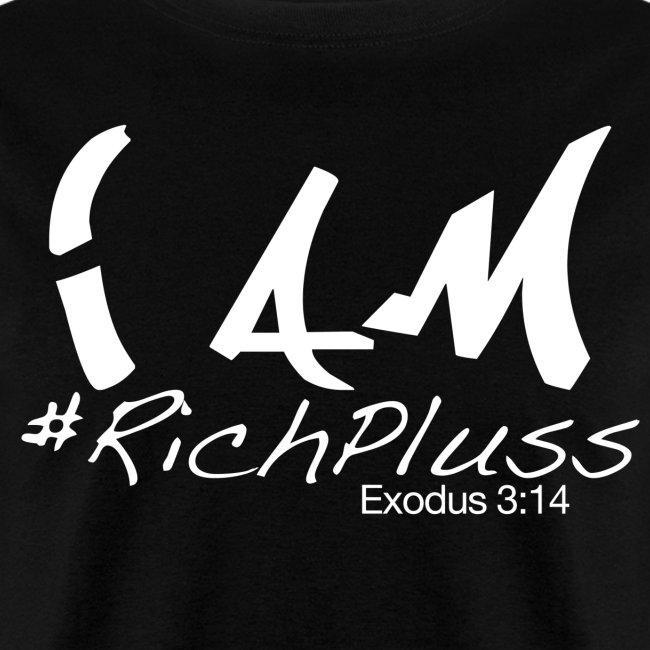 Original I Am #RichPluss T-Shirt