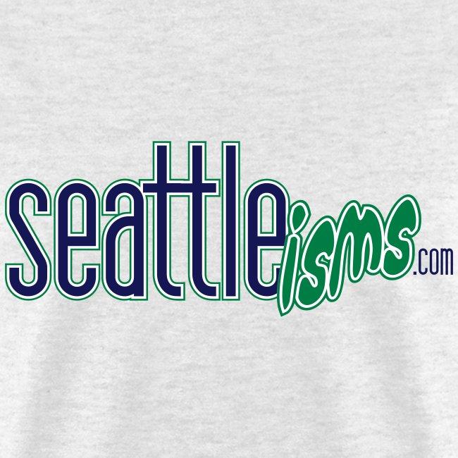 Seattleisms