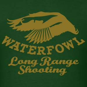 waterfowl_lrs T-Shirts - Men's T-Shirt