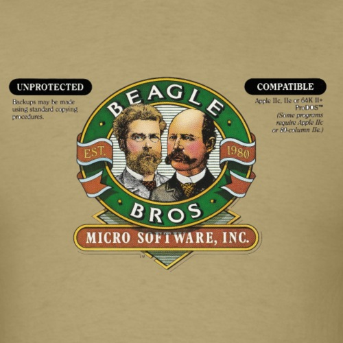 Beagle Bros logo