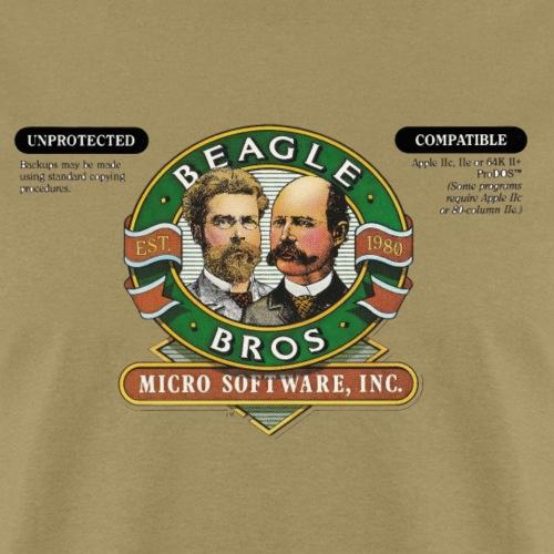 Beagle Bros logo