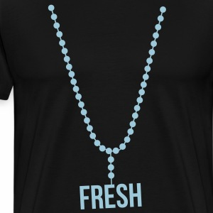 necklace fresh