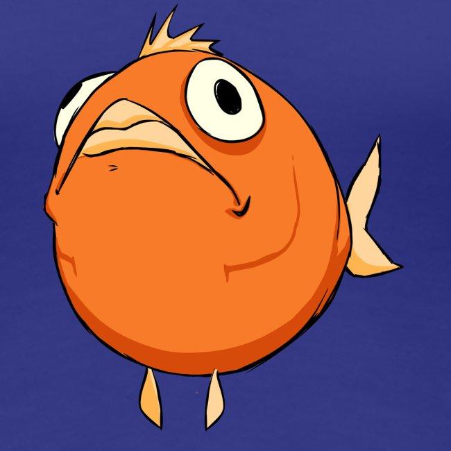 Blarb Fish (W)