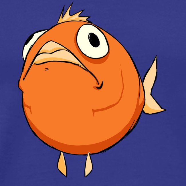 Blarb Fish (M)