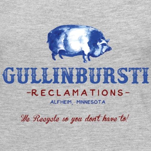 Gullinbursti Reclamations
